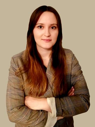 Barbara Gawron